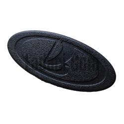 Lada Niva Direksiyon Simidi Arması, Logo