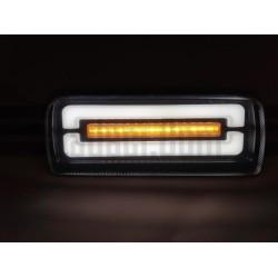 Lada Niva Urban Led Ön Sinyal Lambası, Sağ ve Sol, Takım, Model 1