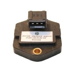 Lada Niva 1700 Motor Vuruntu, Sarsıntı Sensörü