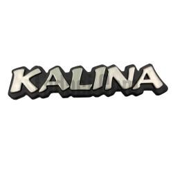 Lada Kalina Arka 'Kalina' Yazı, Amblem