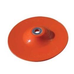 Zımpara Altı Plastik Disk, 180 Mm