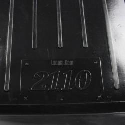 Lada Vega 2110 Sedan Bağaj içi Havuzlu Paspas, Kauçuk