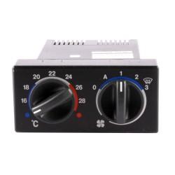 Lada Vega Kalorifer Kontrol Kumandası, 3 Kademeli