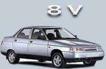 Lada Vega 1500 8V