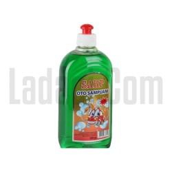 Sarp Oto Yıkama Şampuanı, 500Gr